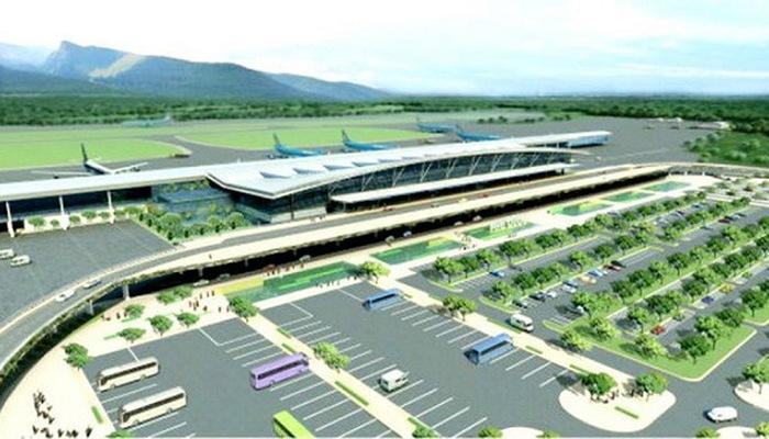 Sapa chuẩn bị đầu tư sân bay 7.000 tỷ đồng phục vụ người dân.