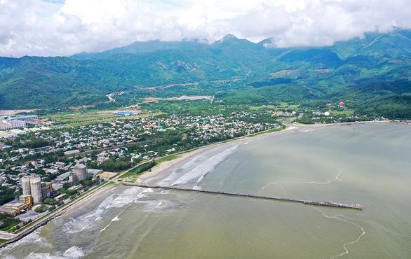 Đà Nẵng đầu tư 300 tỷ đồng nâng cấp cảng Liên Chiểu