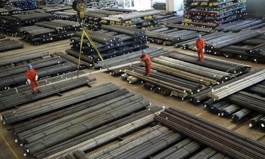 Việt Nam đã tiêu 8,1 tỷ USD vào sắt thép nhập.