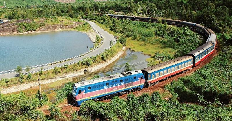 Dự án đường sắt Trung Quốc viện trợ chi phí quy hoạch là chưa cần thiết