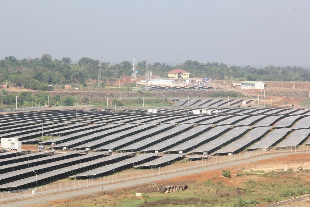 Doanh nghiệp Nhật muốn đầu tư điện tái tạo tại Đắk Lắk