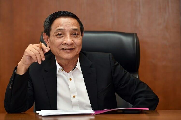 Ông chủ Cocobay Nguyễn Đức Thành: 'Không bao giờ có chuyện tôi và ông Hiển đến nhà ông Tân mời đầu tư'